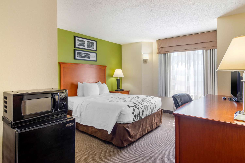 Room - Sleep Inn North Macon
