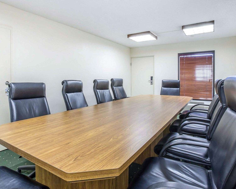 Meeting Facilities - Quality Inn Macon