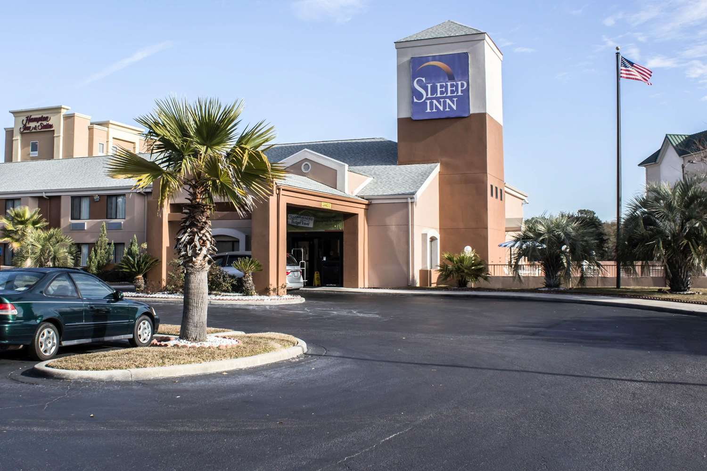 Exterior view - Sleep Inn Savannah