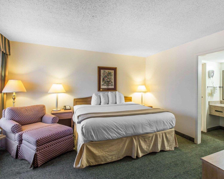 Suite - Quality Inn & Suites Waycross
