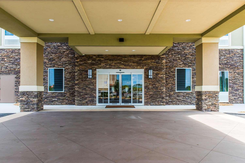 Exterior view - Comfort Inn & Suites Valdosta