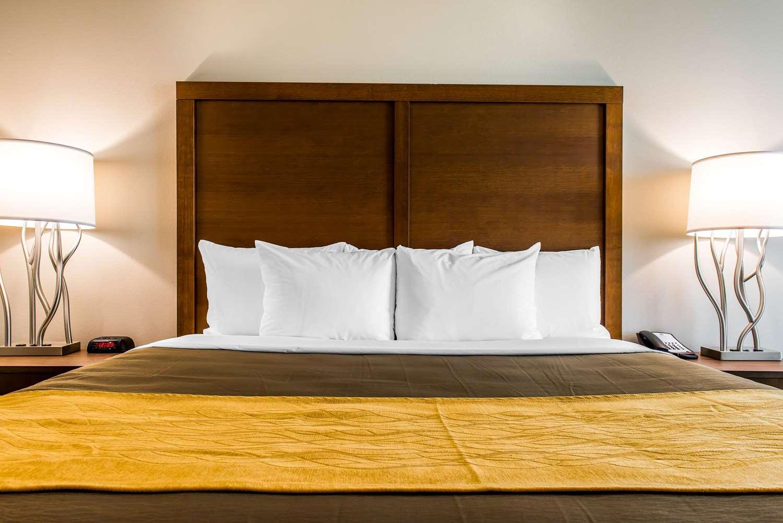 Room - Comfort Inn & Suites Valdosta