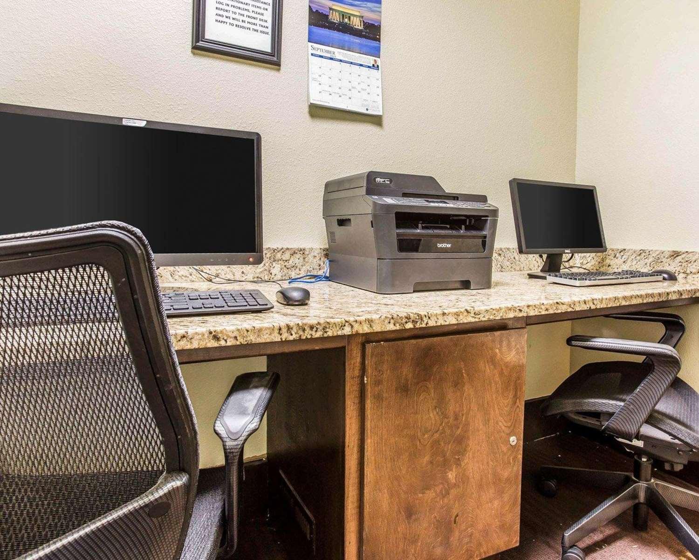 Conference Area - Comfort Inn & Suites Dobbins Air Reserve Base Smyrna