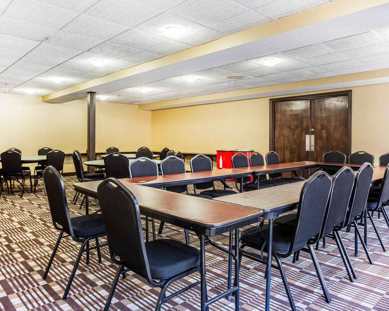 Meeting Facilities - Comfort Inn & Suites Dobbins Air Reserve Base Smyrna
