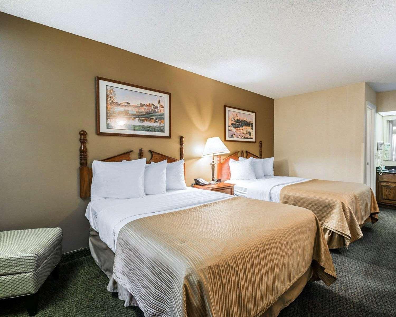 Room - Quality Inn Bainbridge