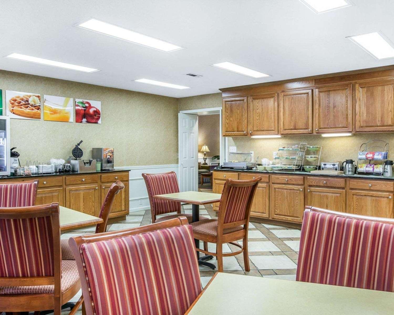 Restaurant - Quality Inn Carrollton