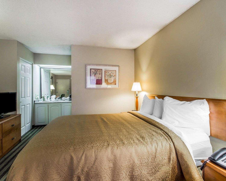 Room - Quality Inn at the Mall Valdosta