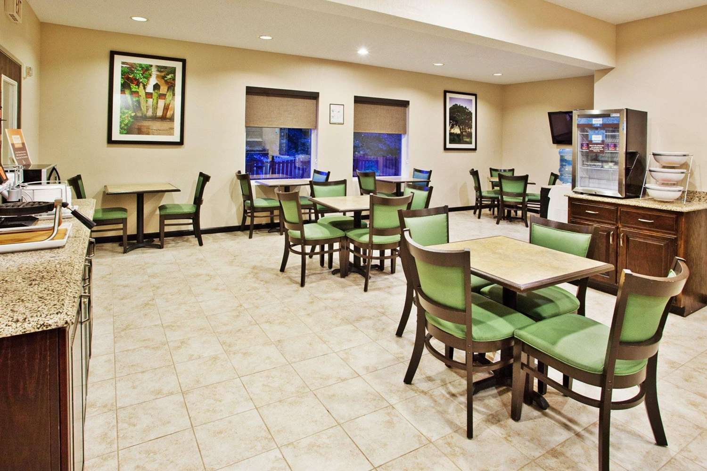 Restaurant - Comfort Inn Blairsville