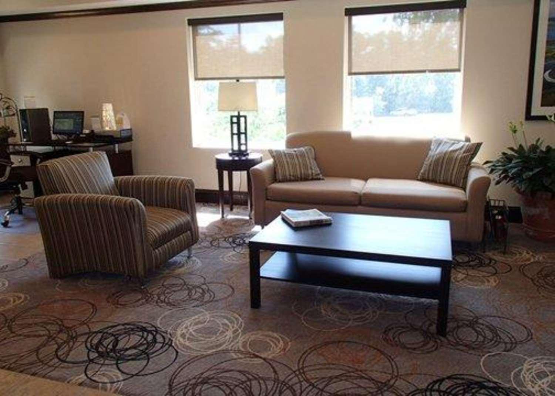 Lobby - Comfort Inn Blairsville