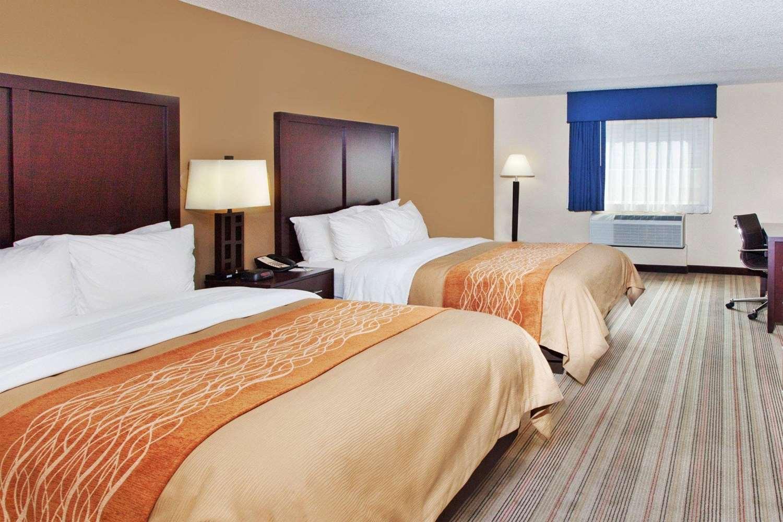 Room - Comfort Inn Blairsville