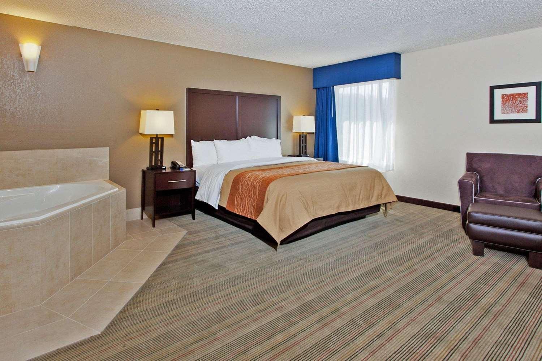 Suite - Comfort Inn Blairsville