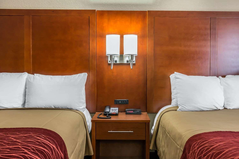 Suite - Comfort Inn Savannah