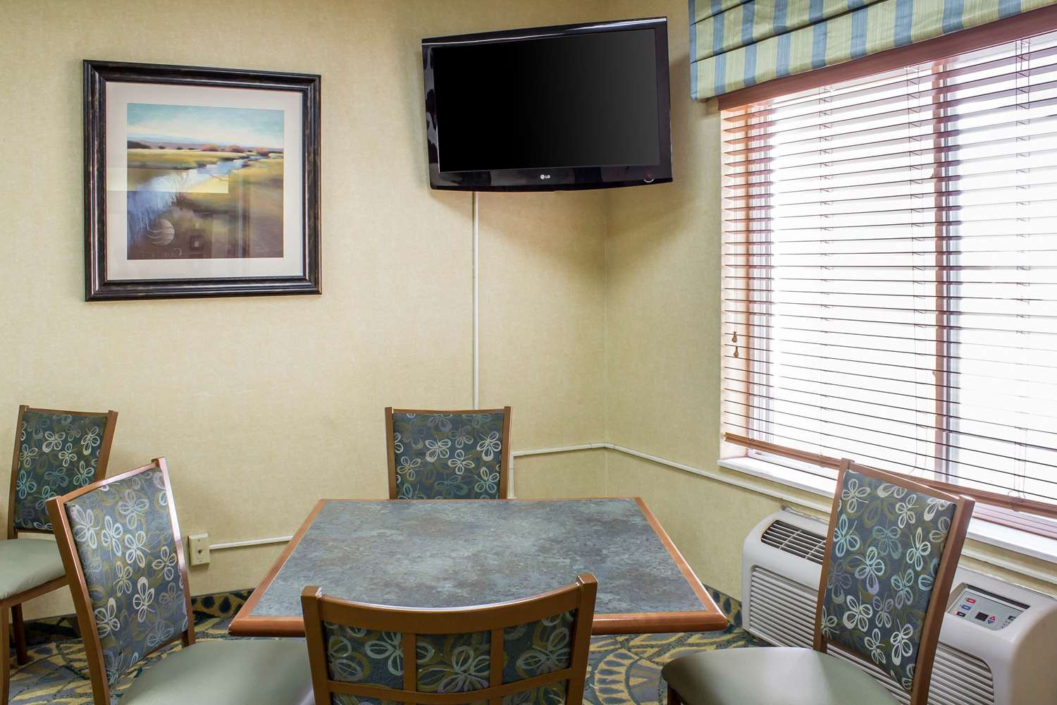 Restaurant - Comfort Inn Sioux City