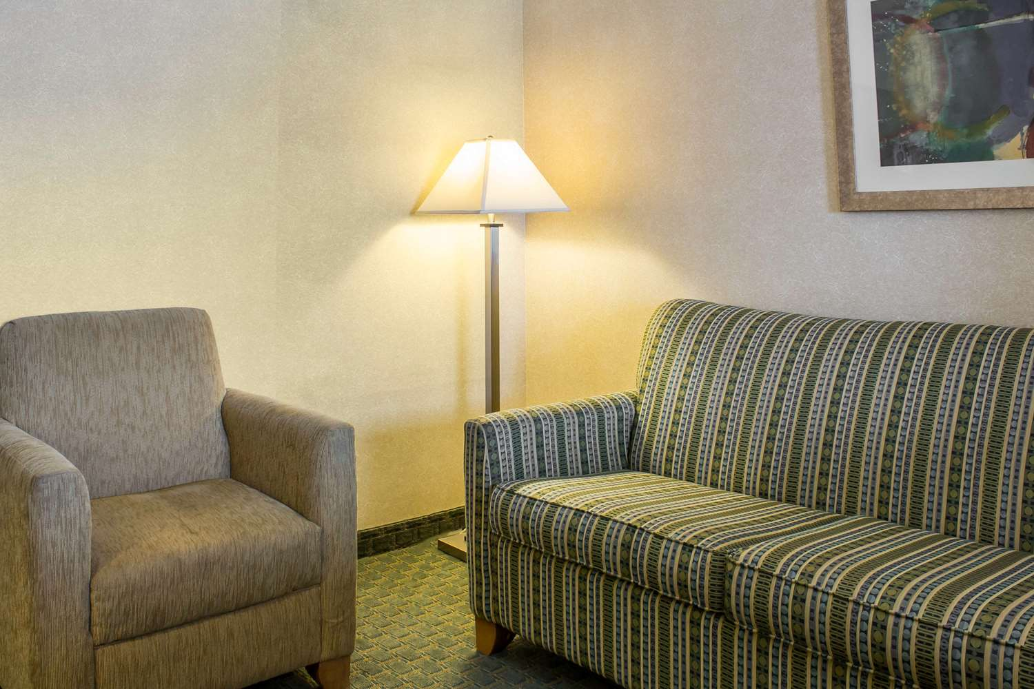 Room - Comfort Inn Sioux City