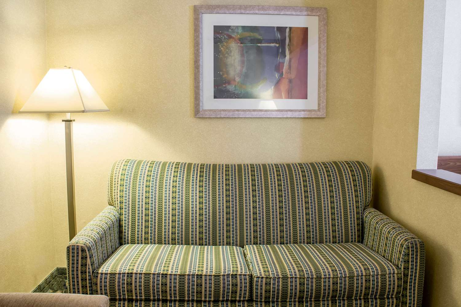 Suite - Comfort Inn Sioux City