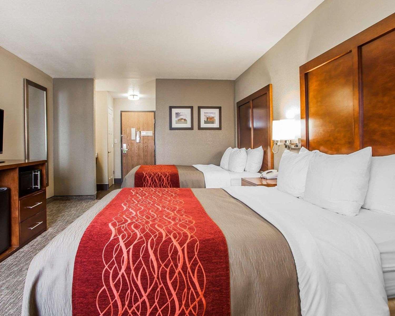 Room - Comfort Inn Marshalltown
