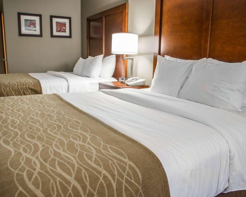 Suite - Comfort Inn Le Claire