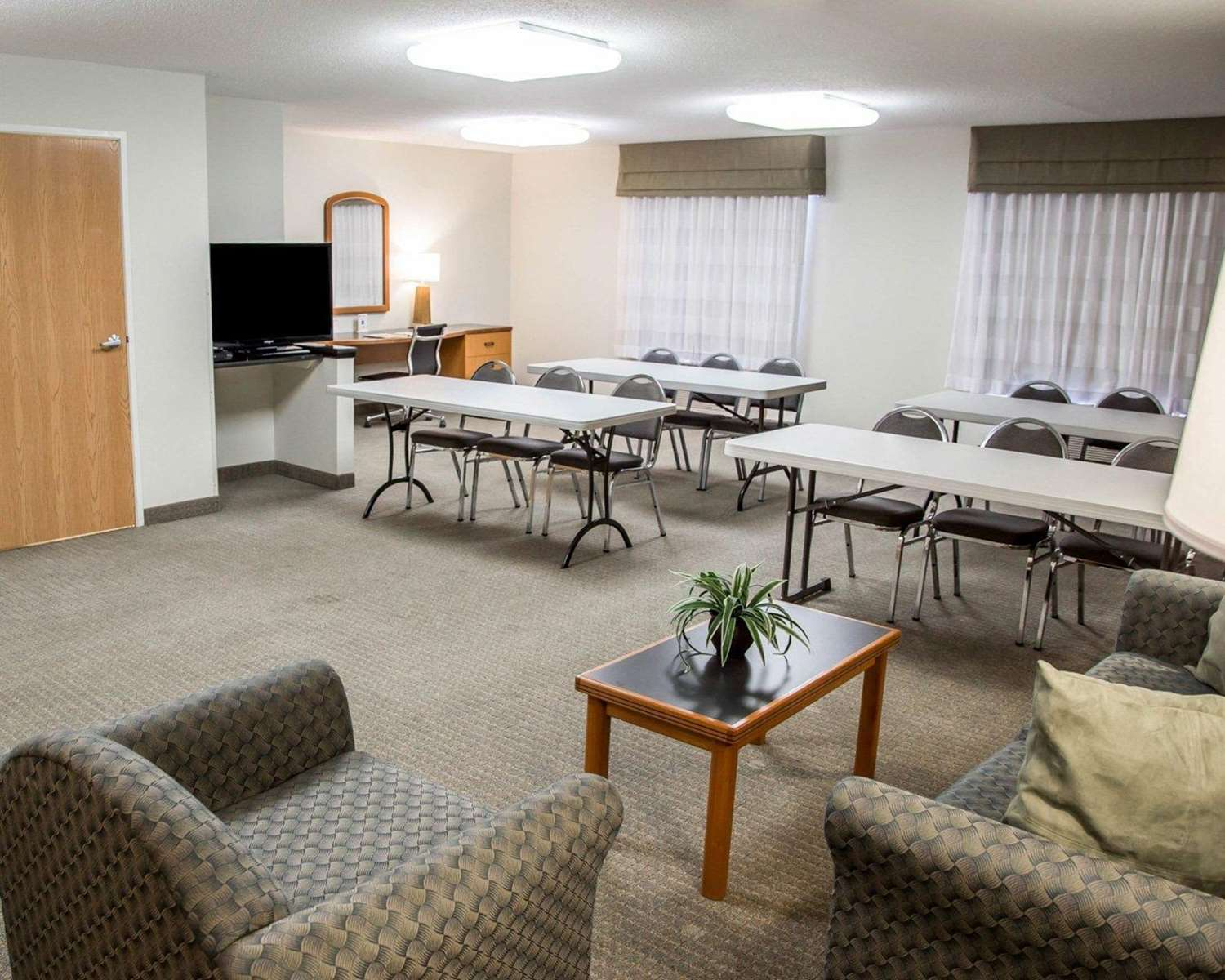 Meeting Facilities - Sleep Inn & Suites Davenport