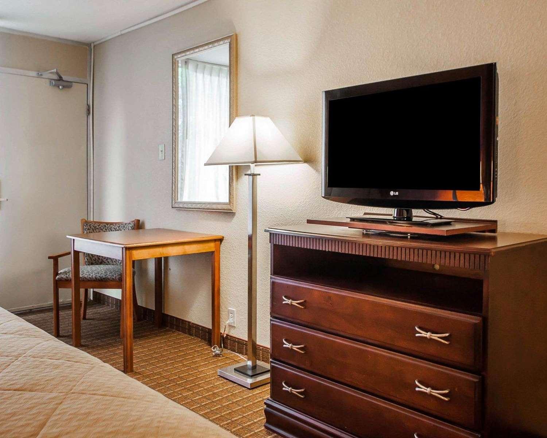 Suite - Quality Inn Fort Dodge