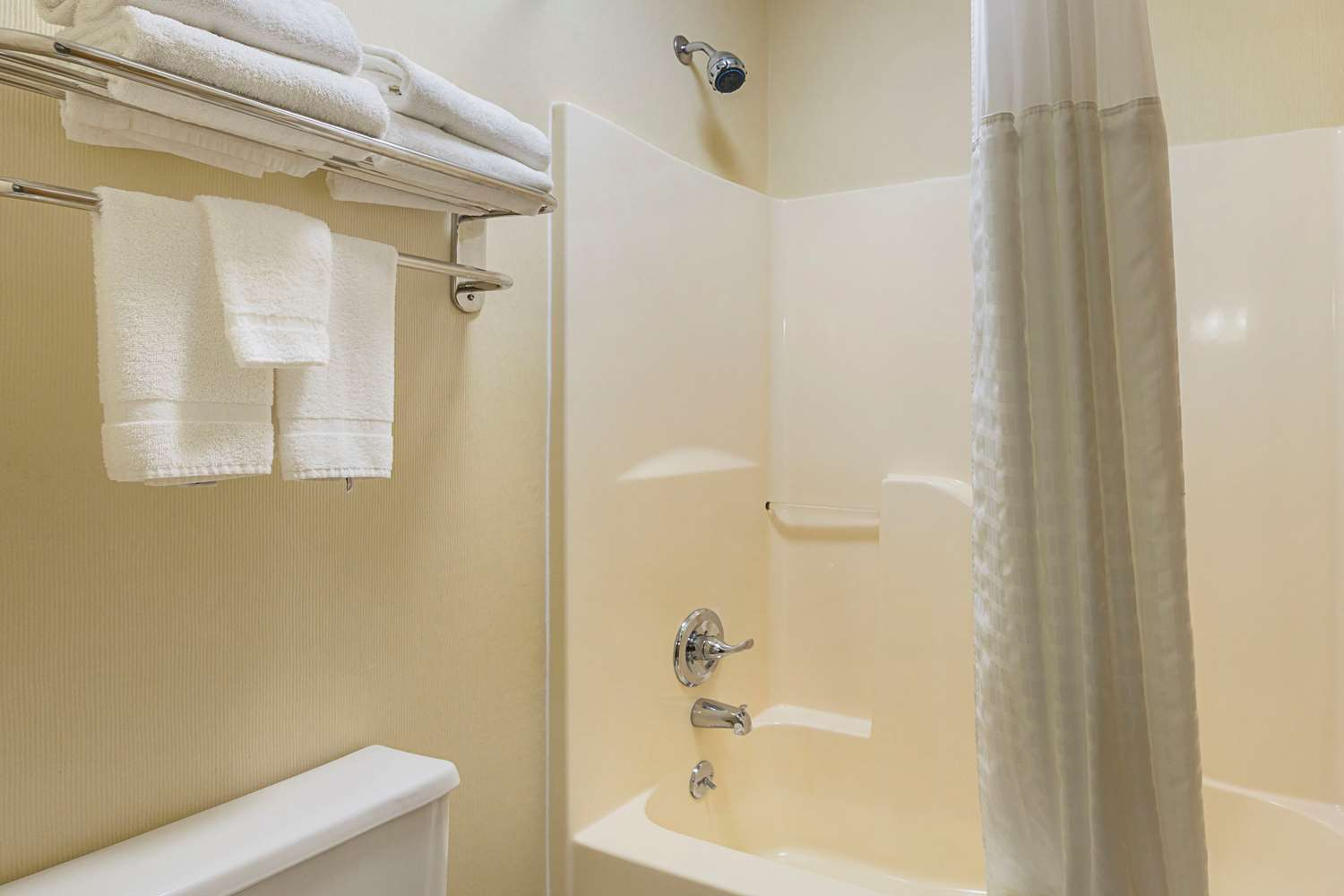 Suite - Quality Inn Waverly