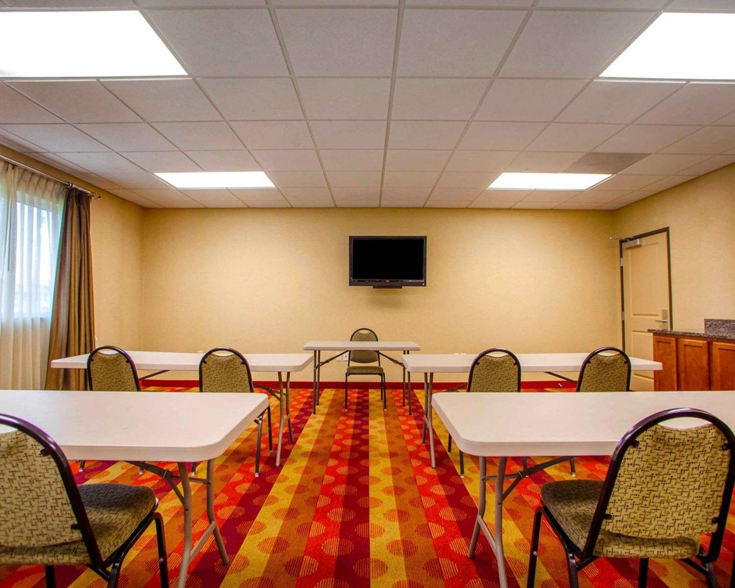 Meeting Facilities - Suburban Extended Stay Hotel Cedar Falls