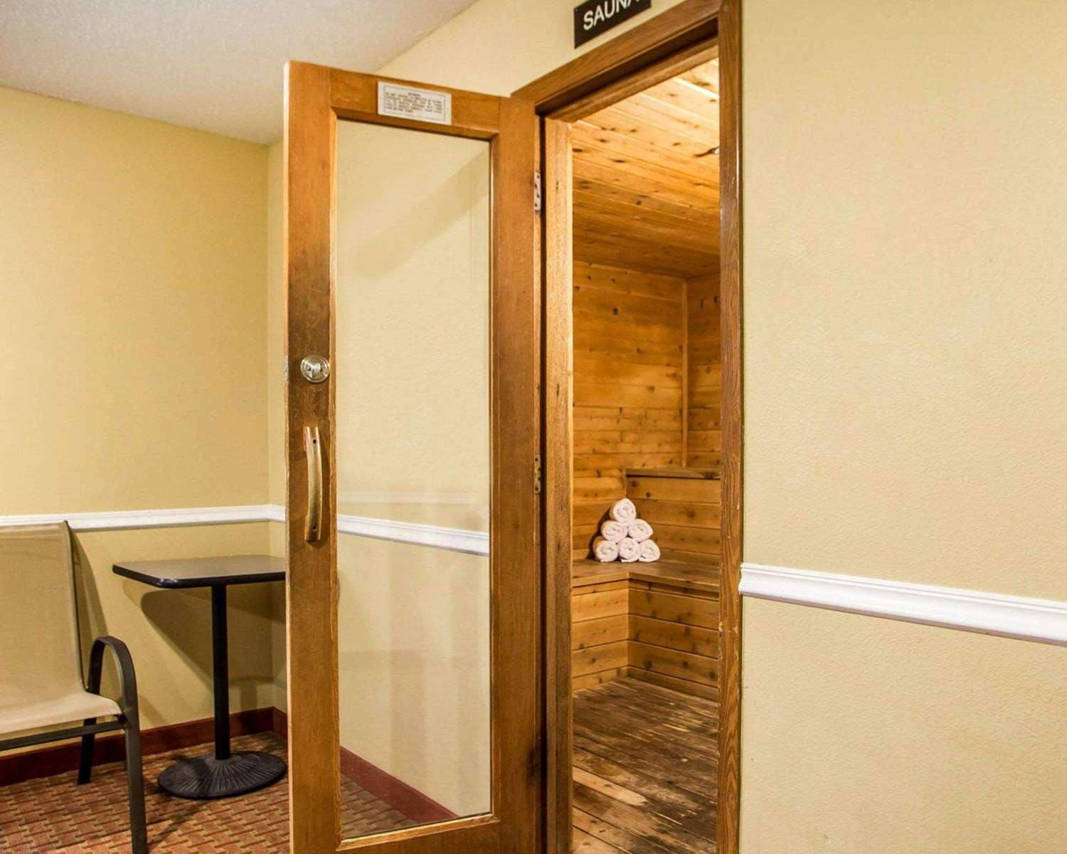 Other - Quality Inn & Suites Davenport