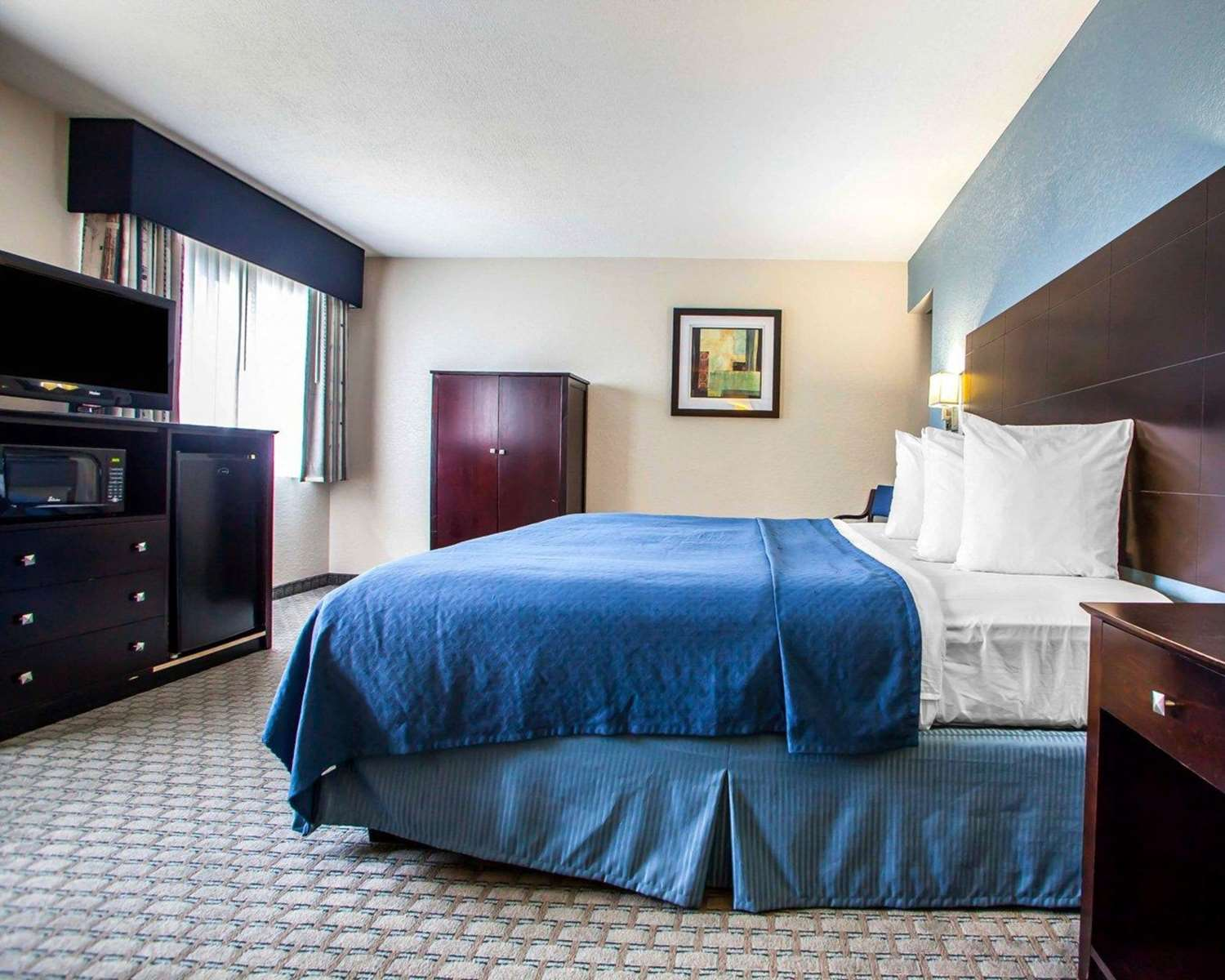 Suite - Quality Inn & Suites Ankeny