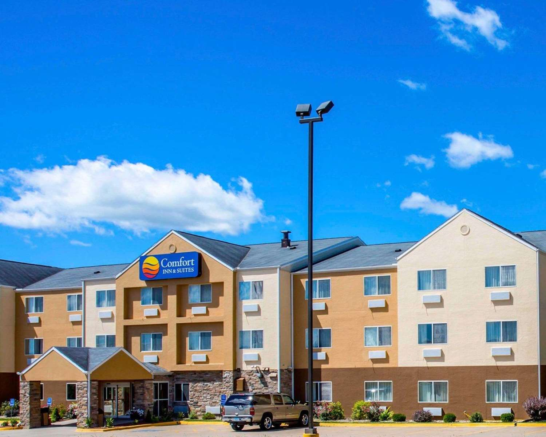 Comfort Inn Suites Coralville Ia See Discounts