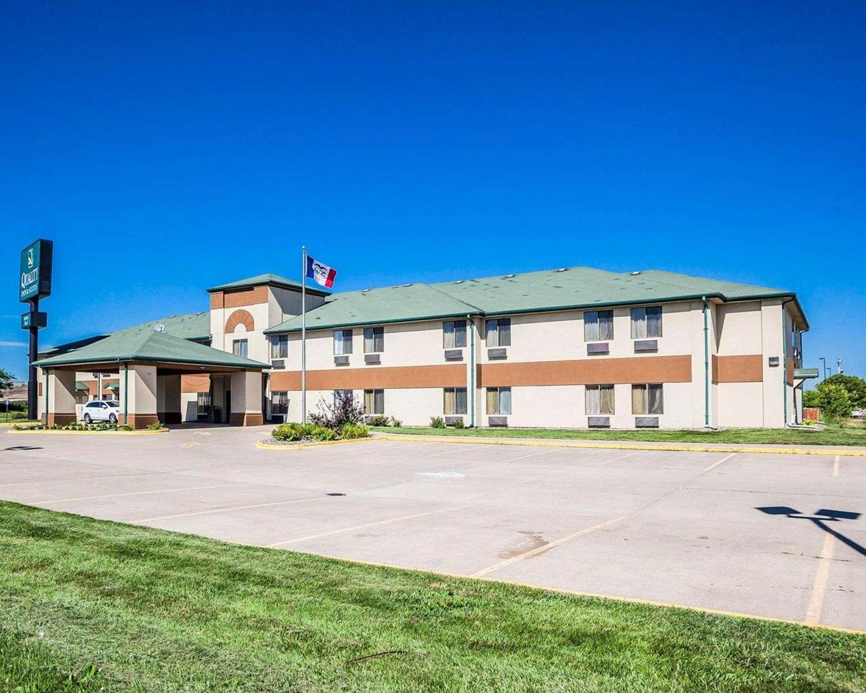 Exterior view - Quality Inn & Suites Altoona