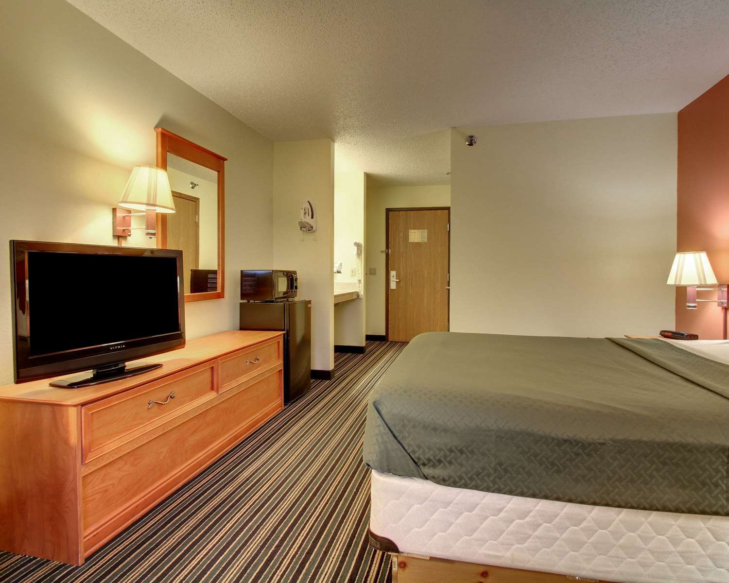 Room - Quality Inn Indianola