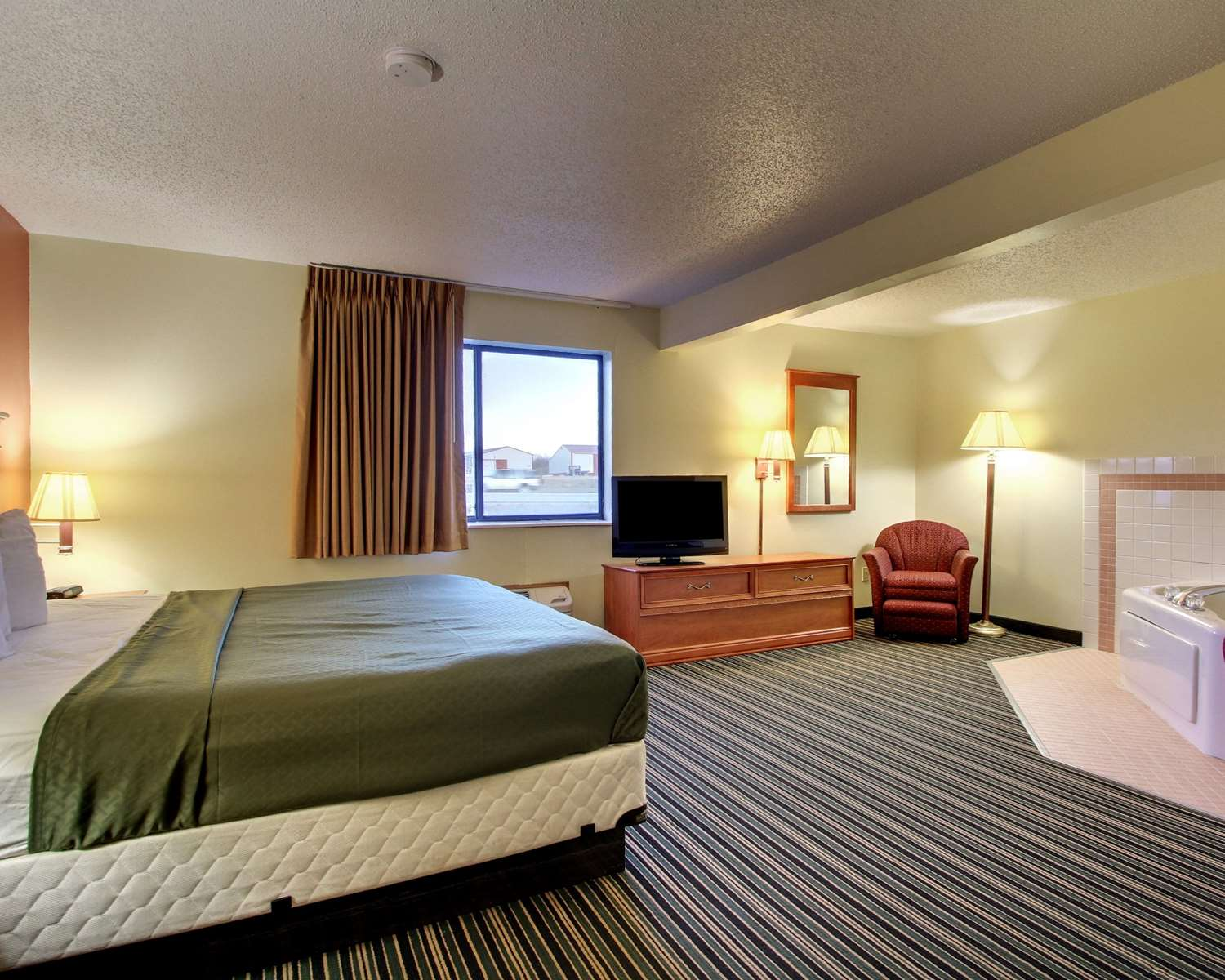 Suite - Quality Inn Indianola