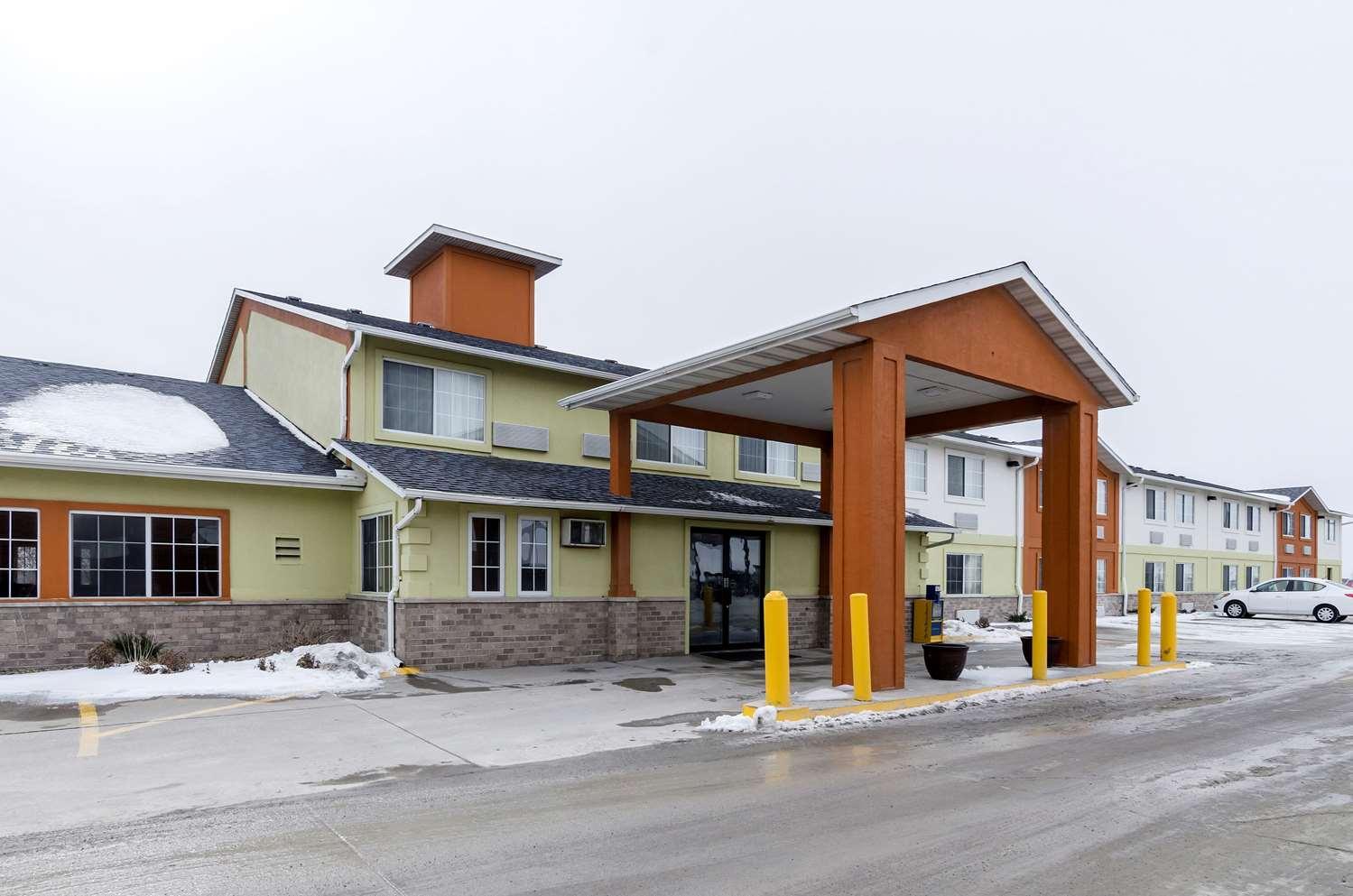 Exterior view - Quality Inn Osceola
