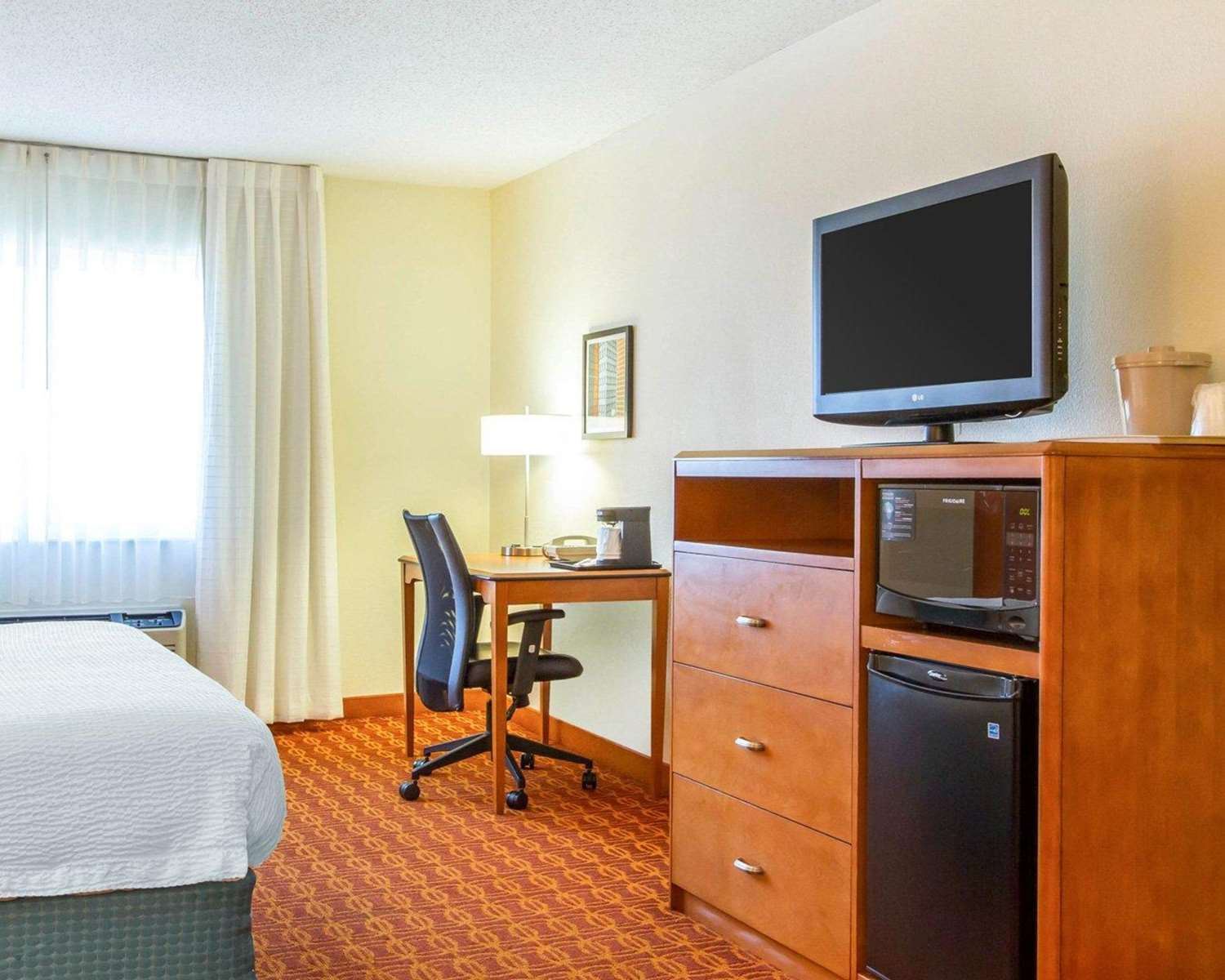 Suite - Quality Inn & Suites Keokuk