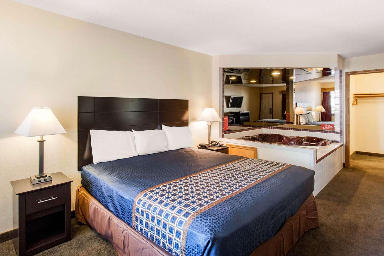 Suite - Rodeway Inn Coeur d'Alene