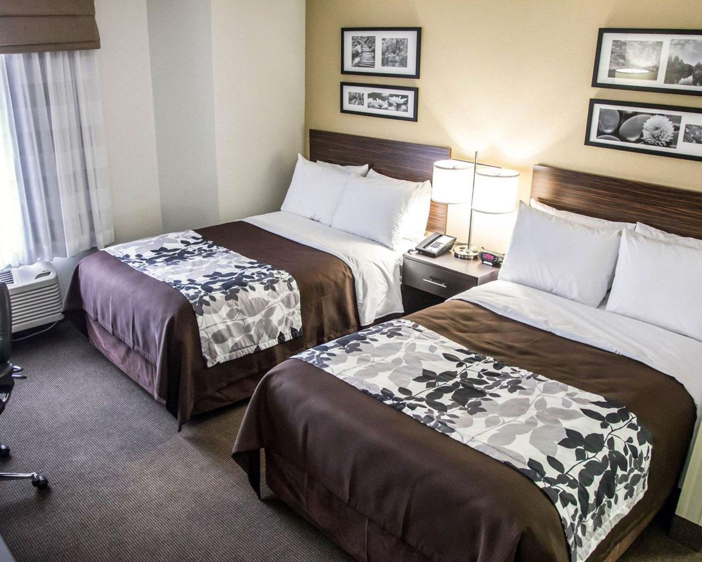 Room - Sleep Inn Tinley Park