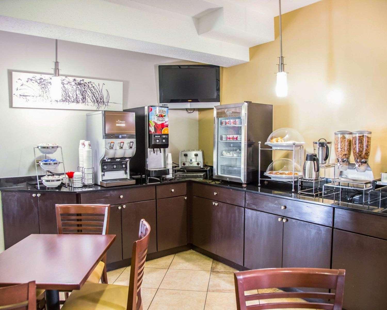 Restaurant - Sleep Inn Tinley Park