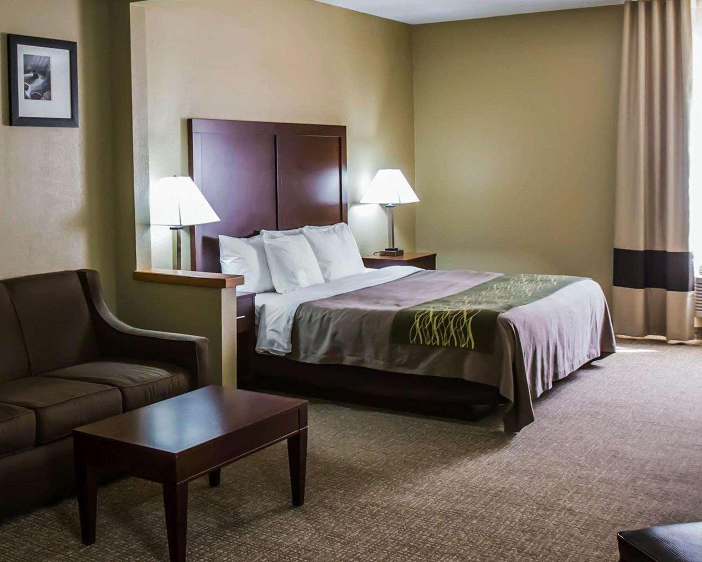 Suite - Comfort Inn Morris