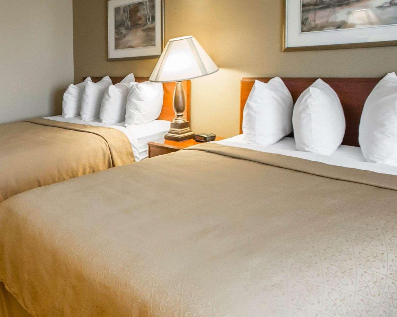 Room - Quality Inn & Suites South Joliet