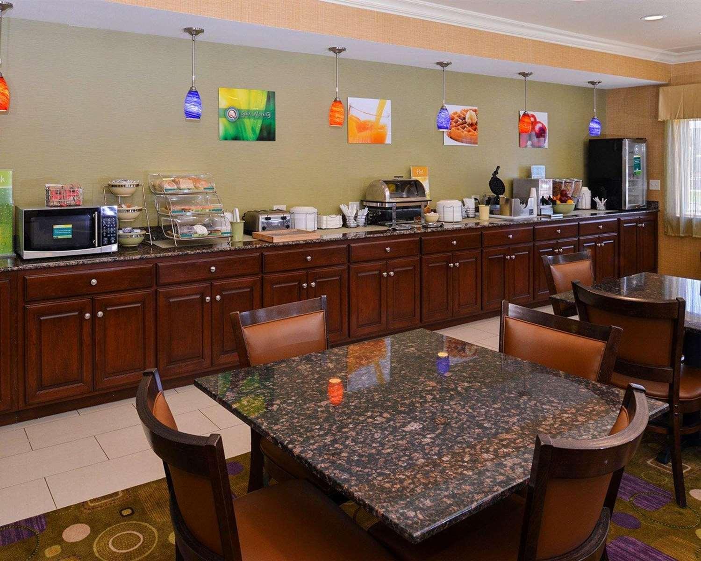 Restaurant - Quality Inn & Suites South Joliet