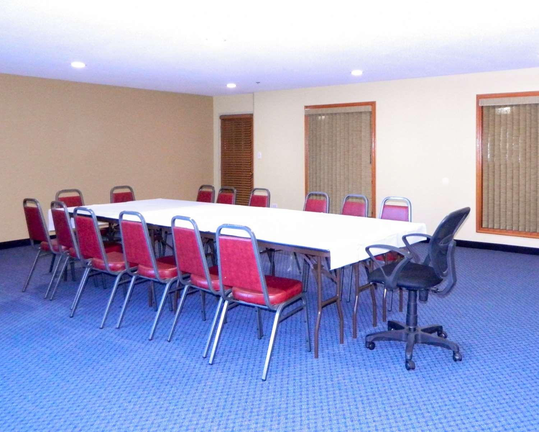 Meeting Facilities - Quality Inn Ottawa