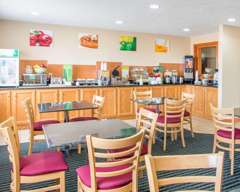 Restaurant - Quality Inn Ottawa