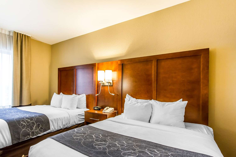 Suite - Comfort Suites Mattoon