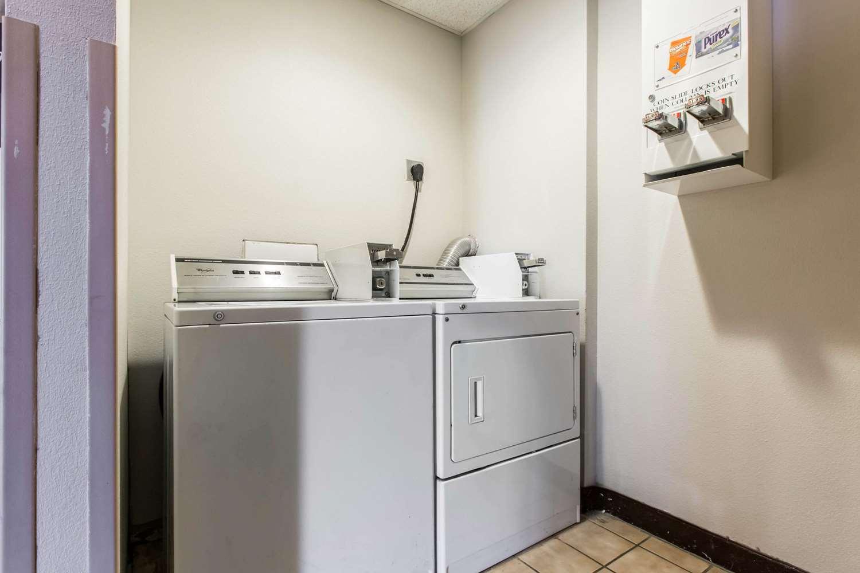 Other - Econo Lodge Inn & Suites Peoria