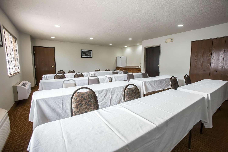 Meeting Facilities - Sleep Inn Rockford