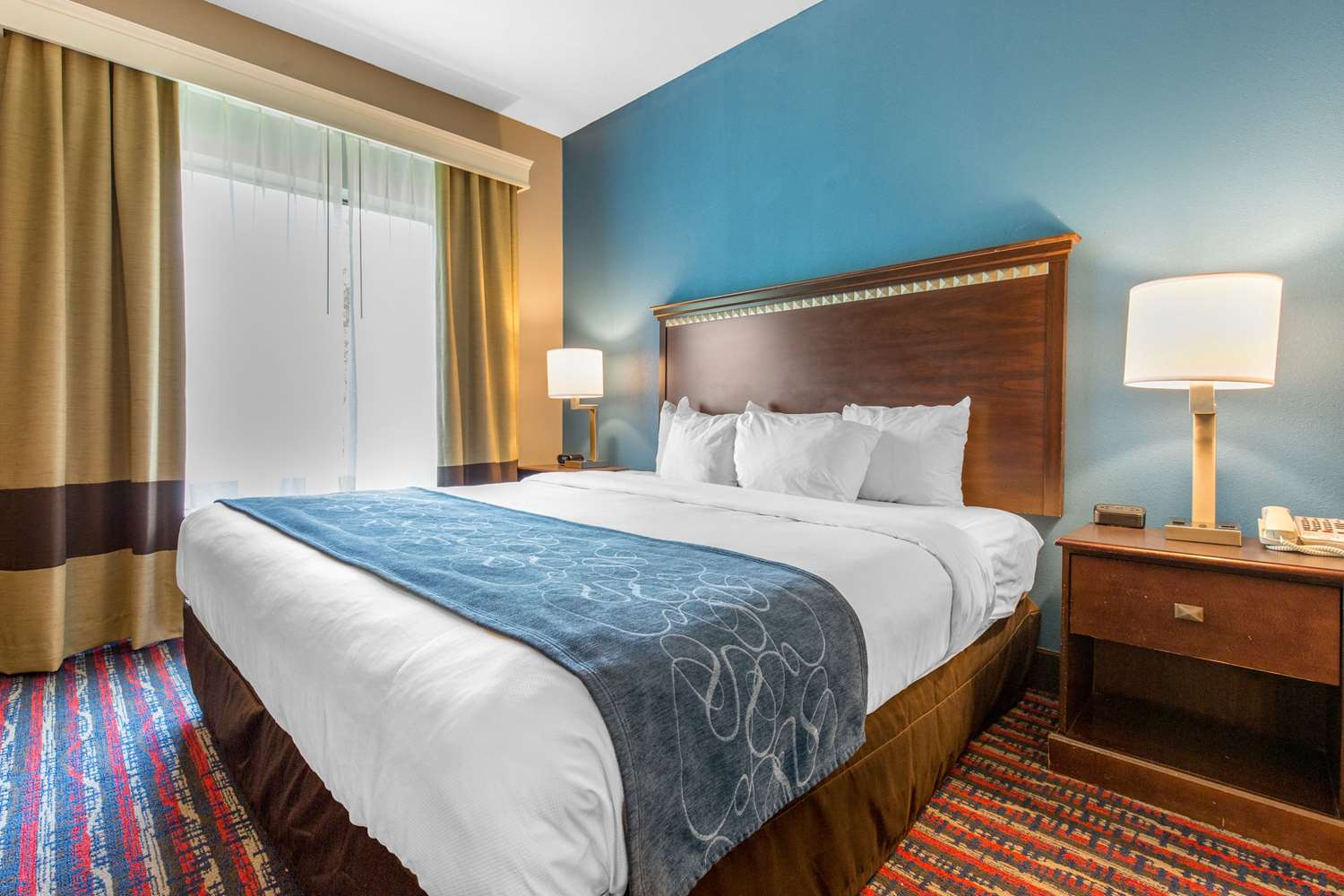 Suite - Comfort Suites Fairview Heights
