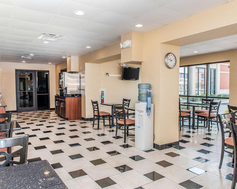 Restaurant - Quality Inn & Suites Mattoon