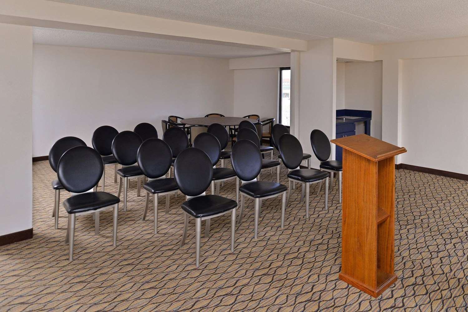 Meeting Facilities - Quality Inn & Suites Matteson