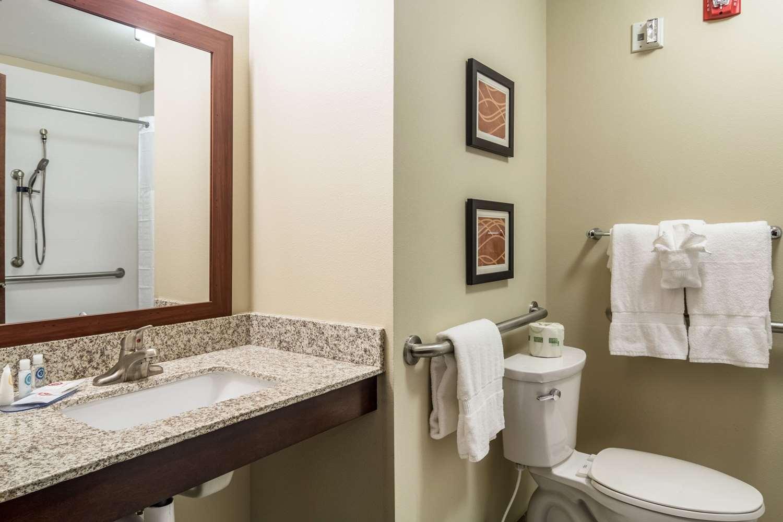 Suite - Comfort Inn Edwardsville