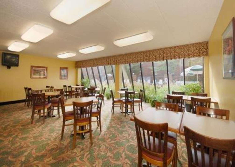 Restaurant - Comfort Inn & Suites North Indianapolis