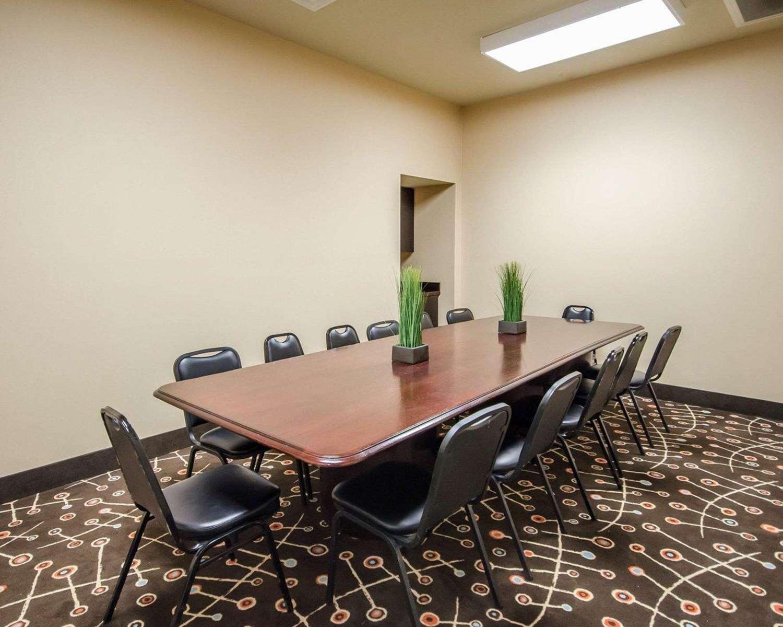 Meeting Facilities - Comfort Inn Corydon